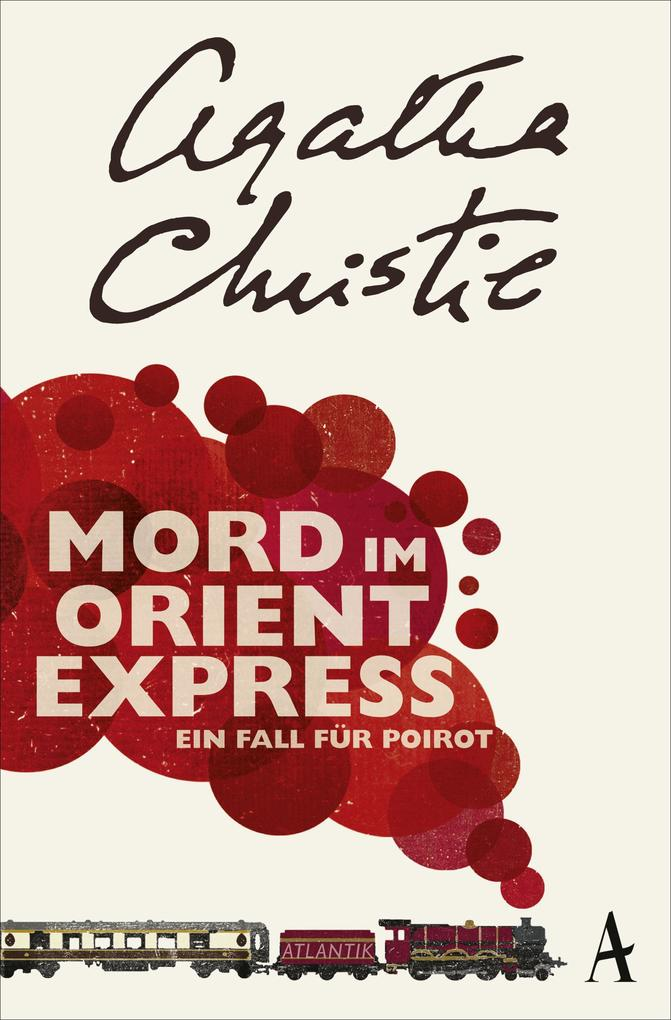 Mord im Orientexpress als eBook