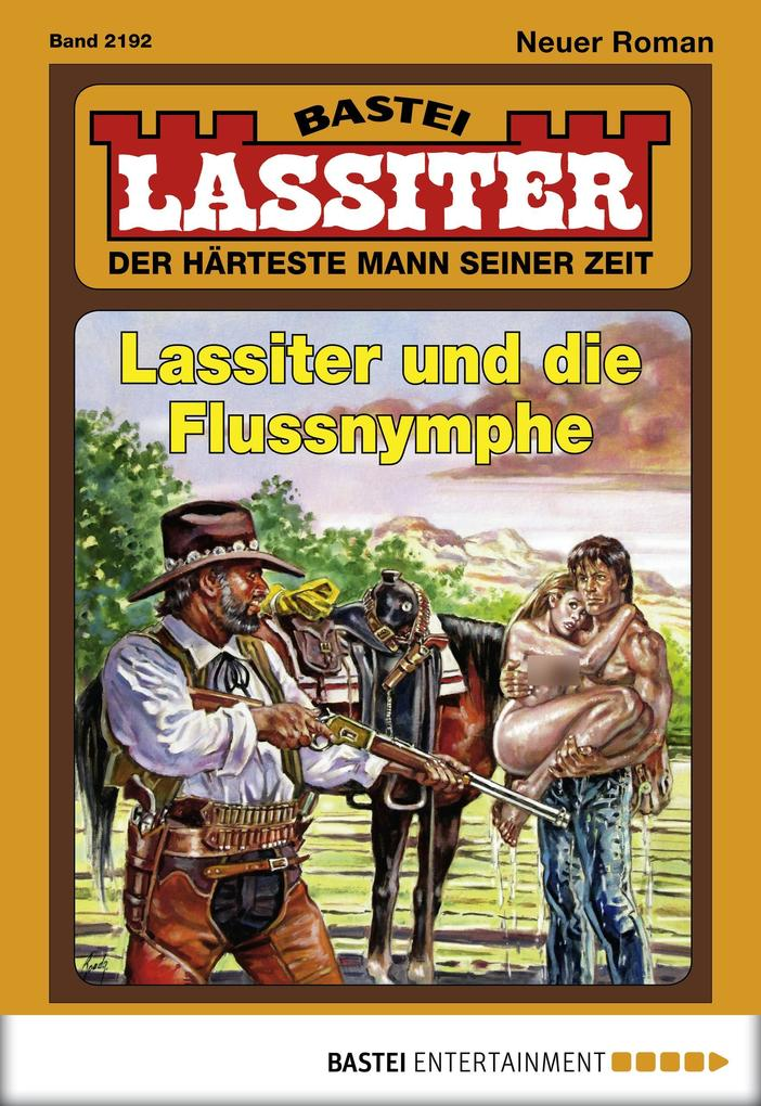 Lassiter - Folge 2192 als eBook