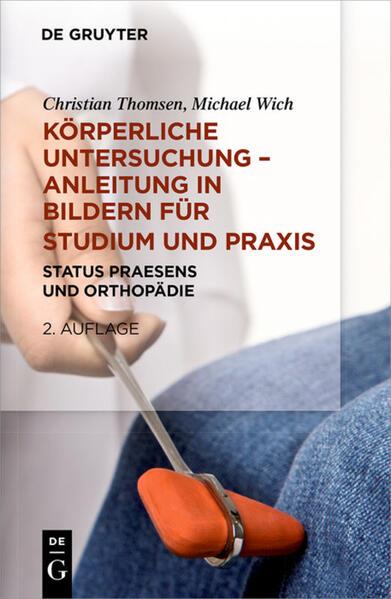 Körperliche Untersuchungen - Anleitung in Bilde...
