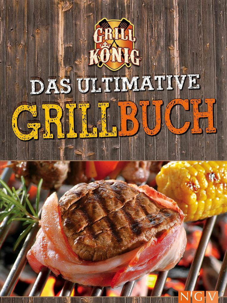 Das ultimative Grillbuch als eBook