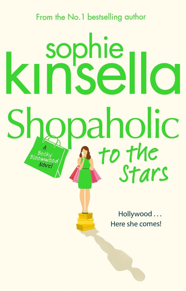 Shopaholic to the Stars als eBook