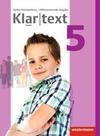 Klartext 5. Schülerband. Differenzierende Ausgabe. Baden-Württemberg