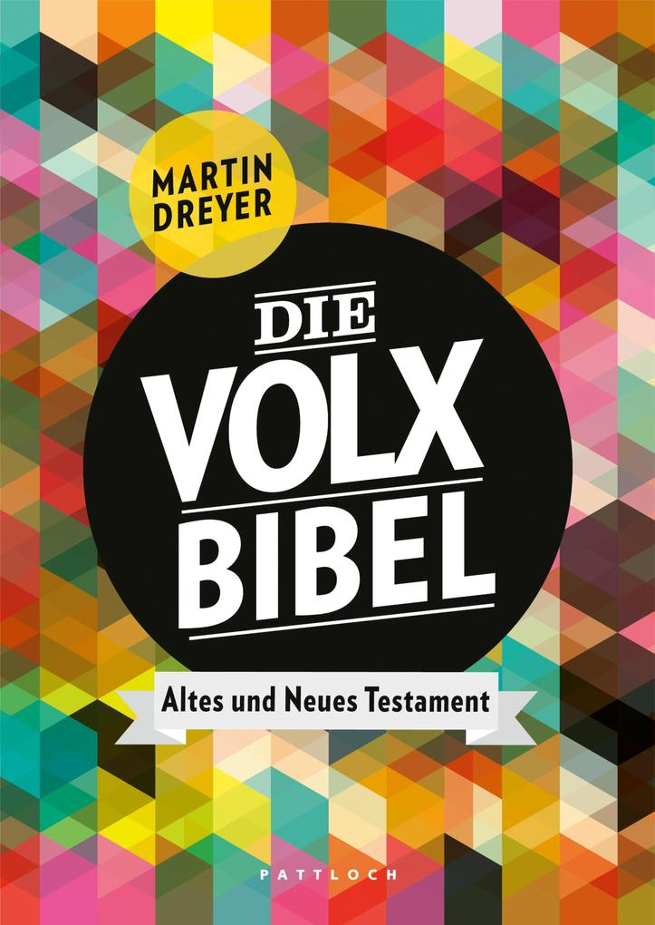 Die Volxbibel als eBook