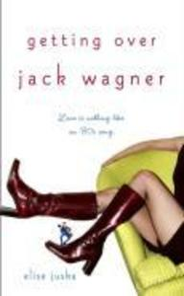 Getting Over Jack Wagner als Taschenbuch