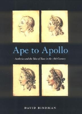 Ape to Apollo: Aesthetics and the Idea of Race in the 18th Century als Buch