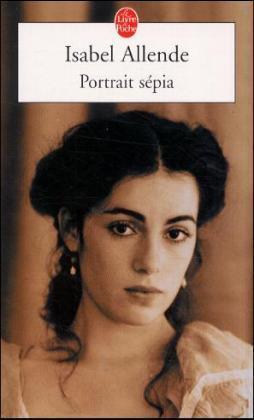 Portrait Sepia als Taschenbuch