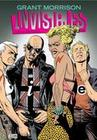 The Invisibles Book Three Deluxe Edition
