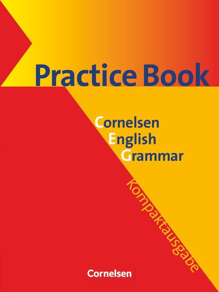 English G. Kompaktausgabe. Practice Book als Buch