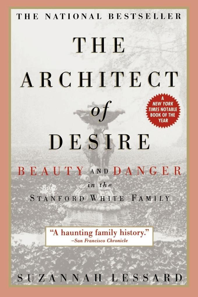 The Architect of Desire als Taschenbuch