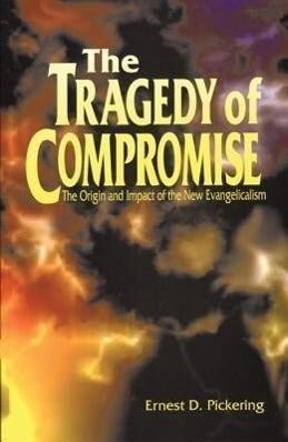 The Tragedy of Compromise als Taschenbuch