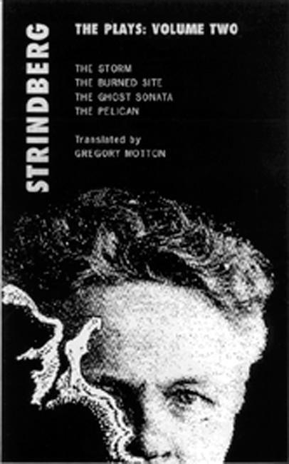 Strindberg: The Plays: Volume Two als Taschenbuch