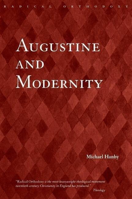 Augustine and Modernity als Taschenbuch