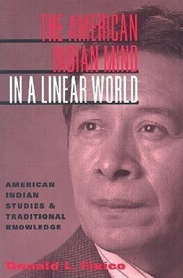 The American Indian Mind in a Linear World als Taschenbuch