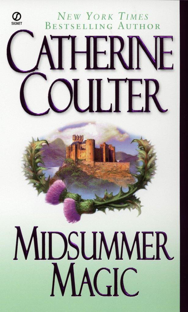 Midsummer Magic als Taschenbuch