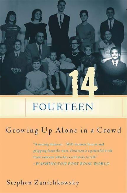 Fourteen: Support for the Patient & Caregiver als Taschenbuch