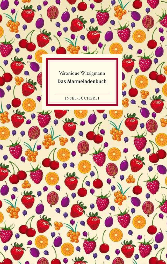 Das Marmeladenbuch als eBook