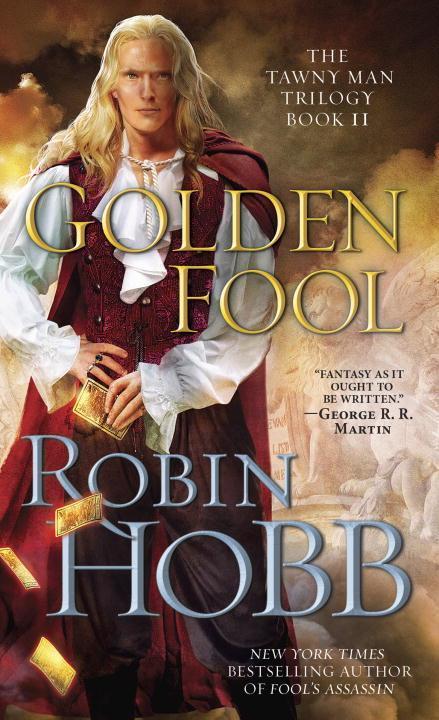 The Tawny Man 2. Golden Fool als Taschenbuch