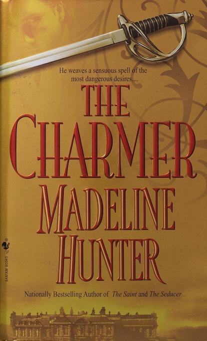 The Charmer als Taschenbuch