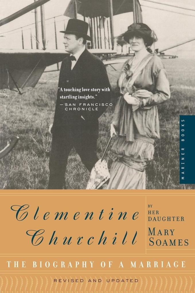 Clementine Churchill: The Biography of a Marriage als Taschenbuch