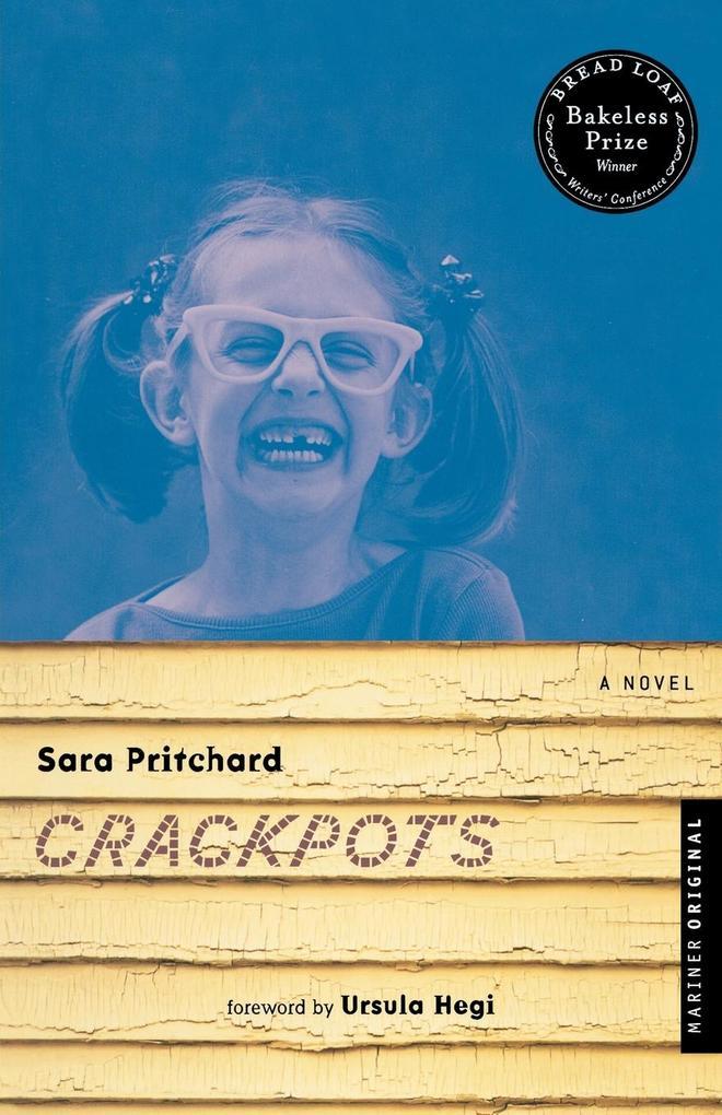 Crackpots als Taschenbuch