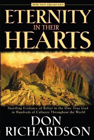 Eternity in Their Hearts als eBook von Don Richardson