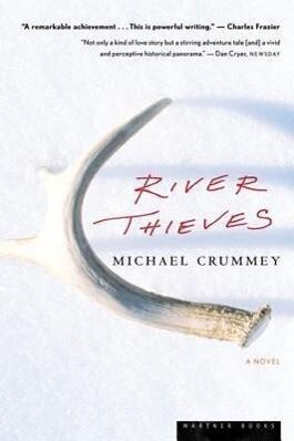 River Thieves als Taschenbuch