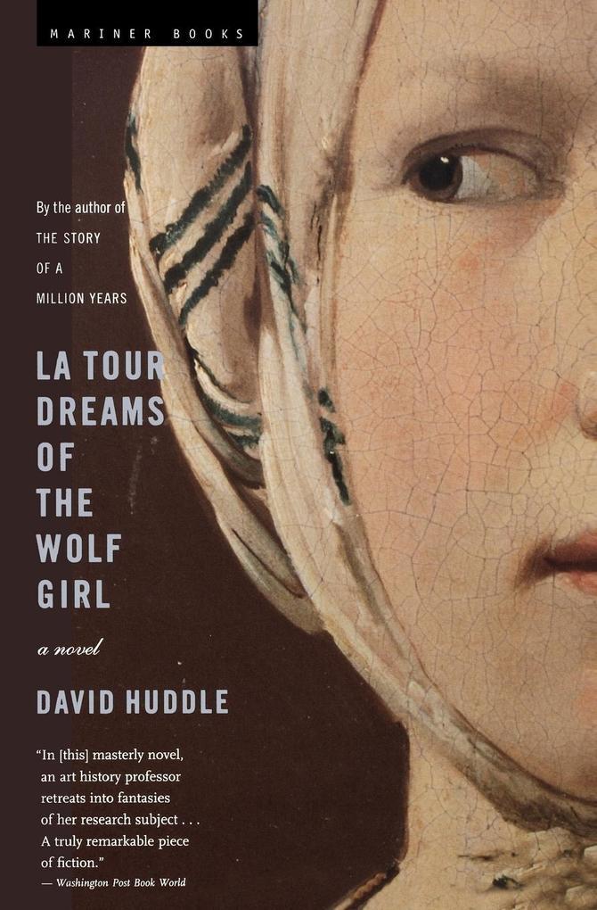 La Tour Dreams of the Wolf Girl als Taschenbuch