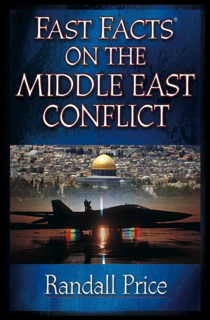 Fast Facts on the Middle East Conflict als Taschenbuch