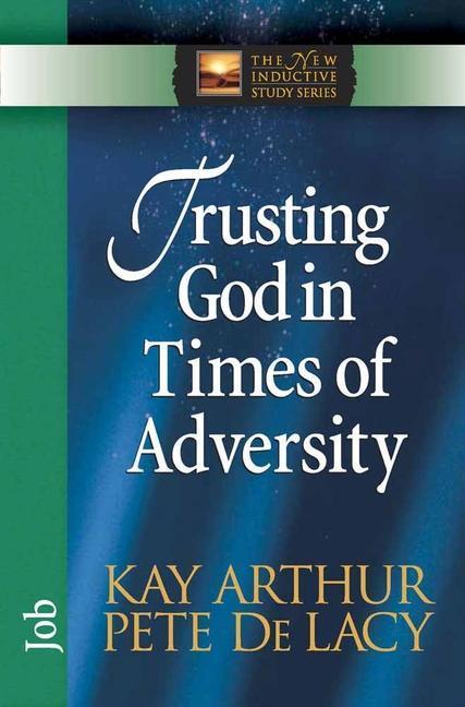 Trusting God in Times of Adversity als Taschenbuch
