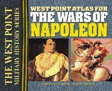 West Point Atlas for the Wars of Napoleon als Taschenbuch