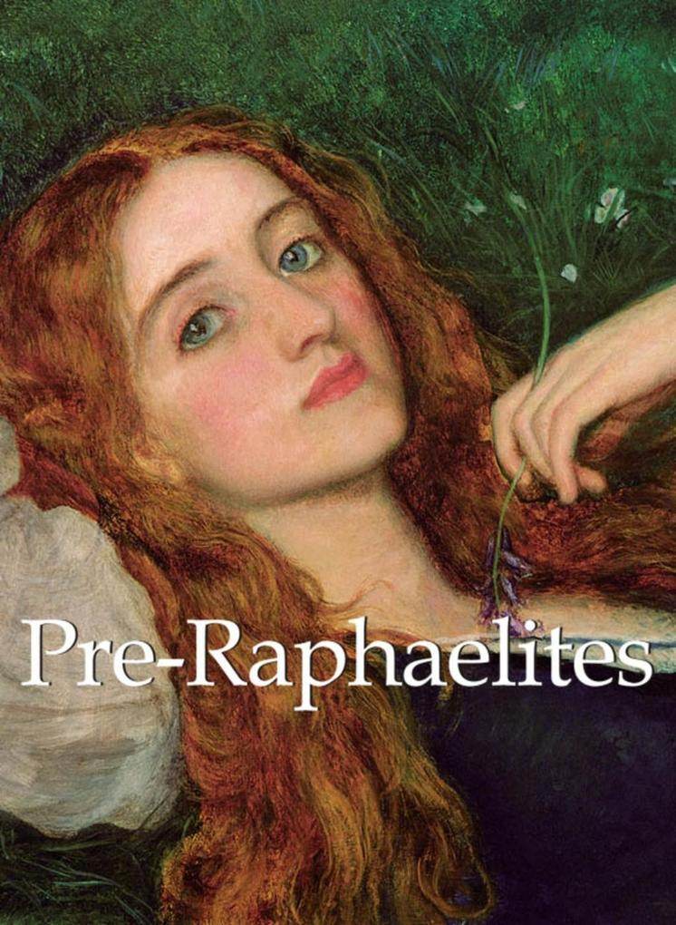 Pre-Raphaelites als eBook