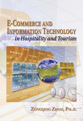 E-Commerce & Information Technology in Hospitality & Tourism als Taschenbuch