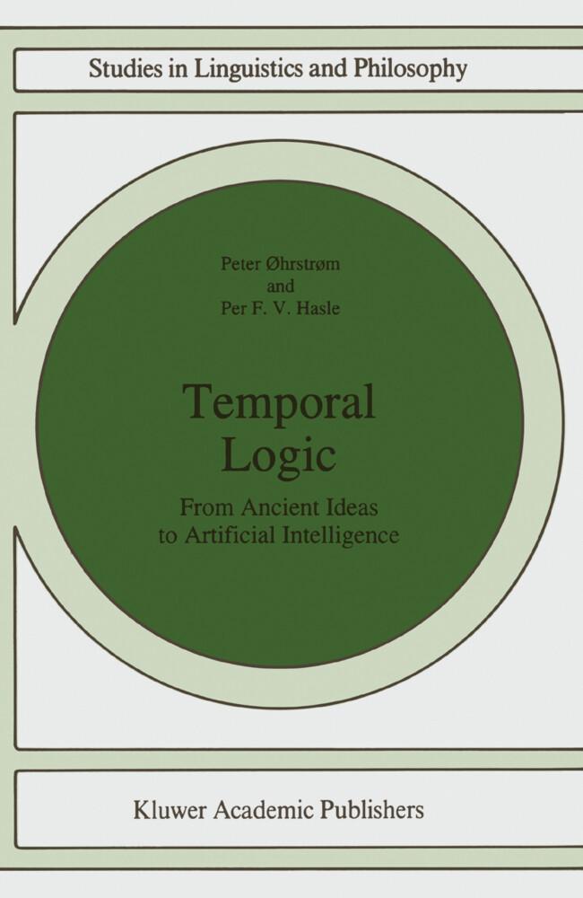 Temporal Logic als Buch