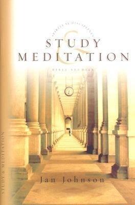 Study & Meditation als Taschenbuch