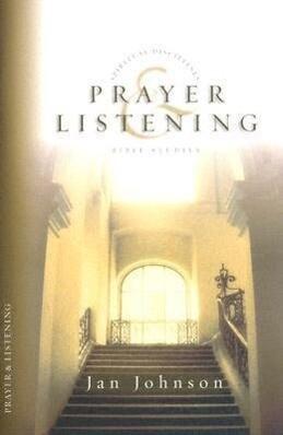 Prayer & Listening als Taschenbuch