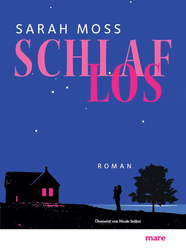 Schlaflos als eBook von Sarah Moss