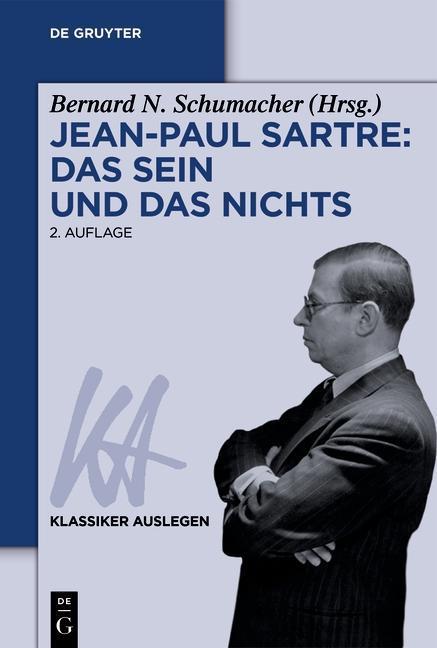 Jean-Paul Sartre: Das Sein und das Nichts als eBook