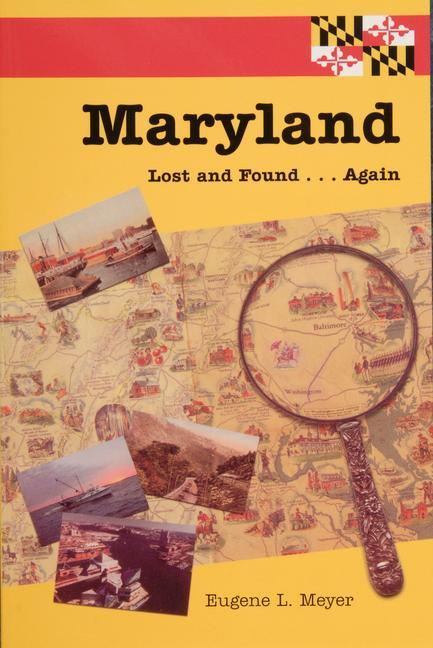 Maryland Lost and Found...Again als Taschenbuch