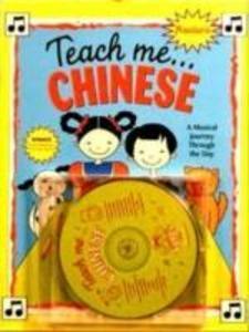 Teach Me... Chinese als Hörbuch
