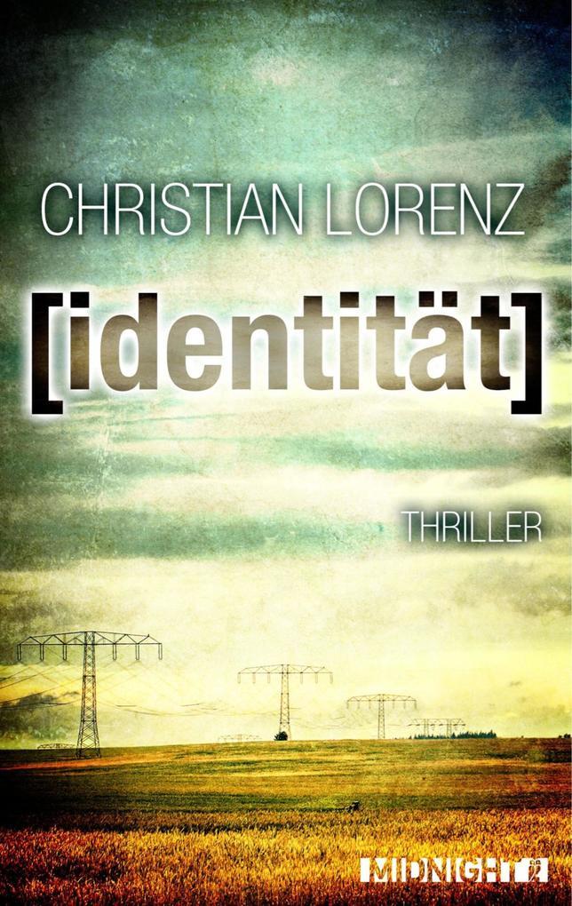 [identität] als eBook von Christian Lorenz