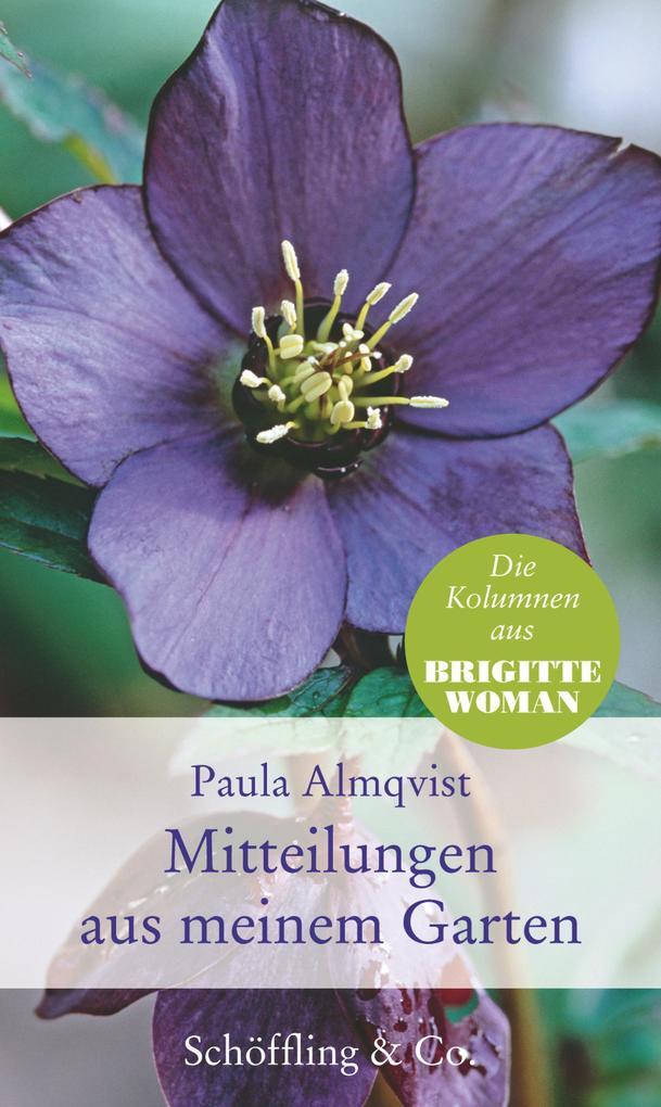 Mitteilungen aus meinem Garten als eBook von Pa...
