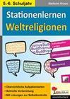 Kohls Stationenlernen Weltreligionen