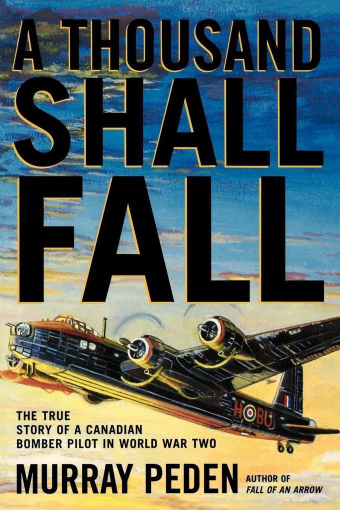 A Thousand Shall Fall als Taschenbuch