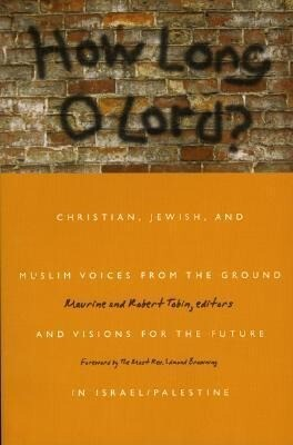 How Long O Lord?: Christian, Jewish, and Muslim Voices from the Ground and Visions for the Future in Israel/Palestine als Taschenbuch