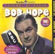 Legends of Radio: Bob Hope als Hörbuch