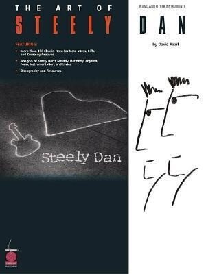 The Art of Steely Dan: Piano and Other Instruments als Taschenbuch