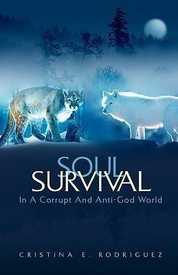 Soul Survival als Buch