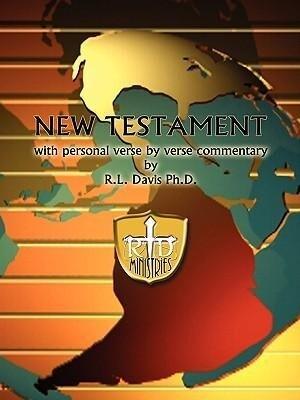 New Testament Commentary als Taschenbuch