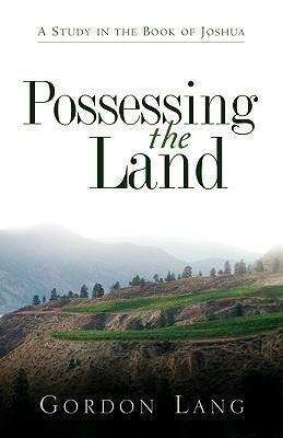 Possessing the Land als Taschenbuch