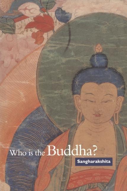 Who Is the Buddha? als Taschenbuch